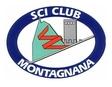 sci club montagnana logo