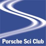 Logo Porsche Sci Club